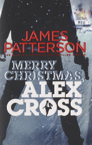 James Patterson - Merry Christmas.