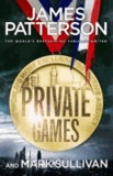 James Patterson - Private Games.