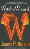 James Patterson - Witch & Wizard.