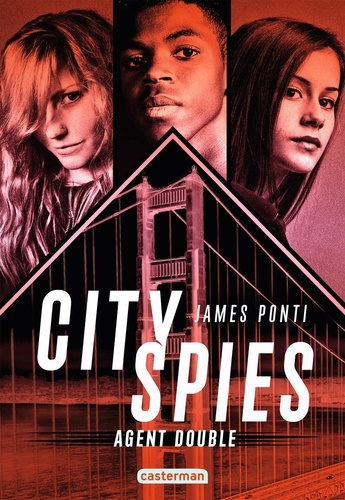 City Spies Tome 2 Agent double