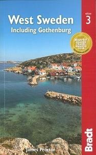 James Proctor - West Sweden - Including Gothenburg.