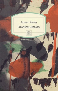 James Purdy - .