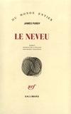 James Purdy - Le Neveu.