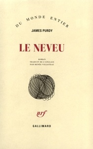 James Purdy - Le Neveu.