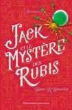 James-R Hannibal - Section 13 Tome 2 : Jack et le mystère des rubis.