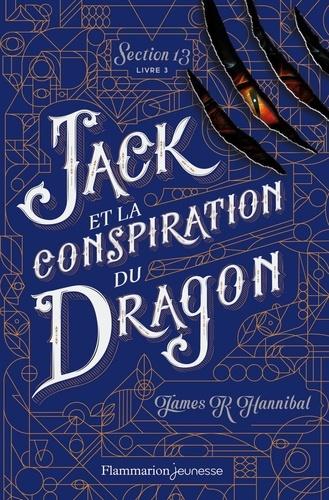 Section 13 (3) : Jack et la conspiration du dragon