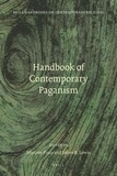 James R. Lewis et Murphy Pizza - Handbook of Contemporary Paganism.
