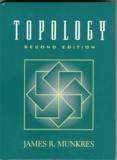 James-R Munkres - Topology. - 2nd edition.