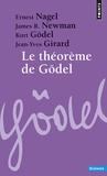 James-R Newman et Kurt Gödel - Le théorème de Gödel.