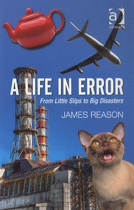 Deedr.fr A Life in Error : From Little Slips to Big Disasters Image