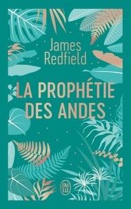 James Redfield - La prophétie des Andes.