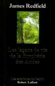 Checkpointfrance.fr LES LECONS DE VIE DE LA PROPHETIE DES ANDES Image