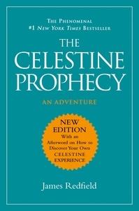 James Redfield - The Celestine Prophecy.