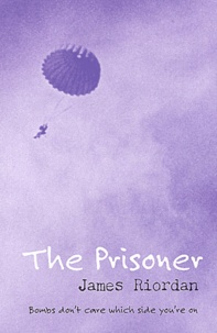 James Riordan - The Prisoner.