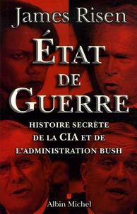 Etat de guerre - Histoire secrète de la CIA et de ladministration Bush.pdf