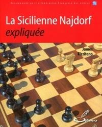 Era-circus.be La Sicilienne Najdorf expliquée Image
