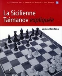 Blackclover.fr La Sicilienne Taimanov expliquée Image