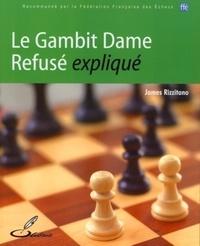 James Rizzitano - Le Gambit Dame Refusé expliqué.