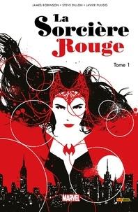 James Robinson et Steve Dillon - La Sorcière Rouge (2016) T01 - La route des sorcières.