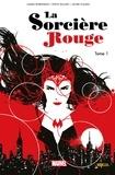 James Robinson et Steve Dillon - La Sorcière Rouge T01 - La route des sorcières.