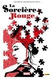 James Robinson et Marguerite Sauvage - La Sorcière Rouge T02.