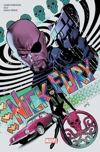James Robinson et  Aco - Nick Fury  : Le train des assassins.