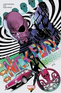 James Robinson - Nick Fury - Le train des assassins.
