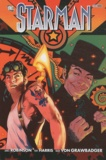 James Robinson et Tony Harris - Starman Omnibus Tome 3 : .