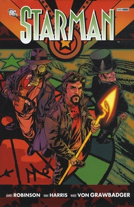 James Robinson et Tony Harris - Starman Omnibus Tome 2 : .