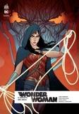 James Robinson et Carlo Pagulayan - Wonder Woman Rebirth Tome 5 : Enfants des dieux.