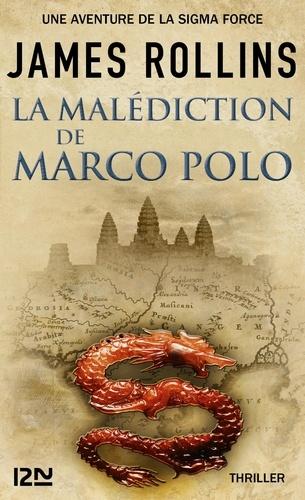 La Malédiction de Marco Polo - Format ePub - 9782265096639 - 9,99 €