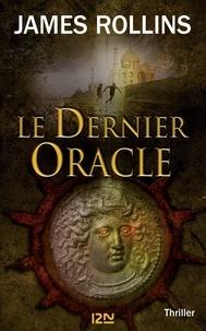 Téléchargeur gratuit de livres Google Le dernier oracle in French 9782265096486