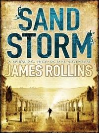 James Rollins - Sandstorm.