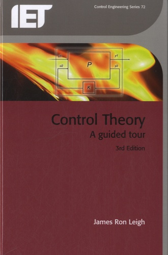 James Ron Leigh - Control Theory - A Guided Tour.
