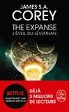 James S. A. Corey - The Expanse Tome 1 : L'éveil du leviathan.