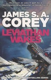 James S. A. Corey - The Expanse Tome 1 : Leviathan Wakes.
