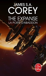 Ebooks pour le téléchargement d'iphone The Expanse Tome 3 par James S. A. Corey