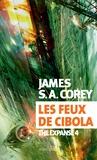 James-S-A Corey - The Expanse Tome 4 : Les feux de Cibola.