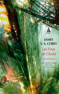 The Expanse Tome 4 - James S. A. Corey | Showmesound.org