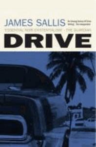 James Sallis - Drive.