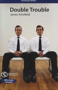 James Schofield - Double Trouble. 1 CD audio