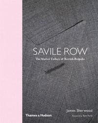 Savile Row - James Sherwood |