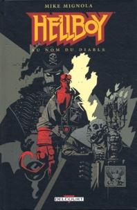 James Sinclair - Hellboy Tome 2 : Au nom du diable.