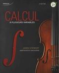 James Stewart - Calcul à plusieurs variables.