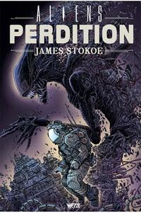James Stokoe - Aliens  : Perdition.