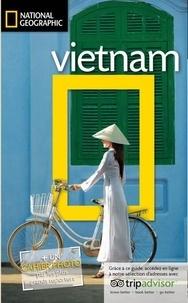 James Sullivan et Kris LeBoutillier - Vietnam.