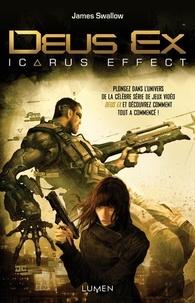James Swallow - Deus Ex - Icarus effect.