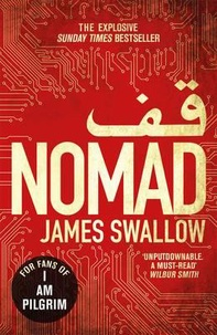 James Swallow - Nomad.
