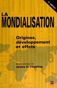 La mondialisation - Origines, développement et effets.pdf
