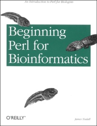 Beginning Perl for Bioinformatics.pdf